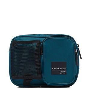 ADIDAS EQT WAIST BAG (GREEN)